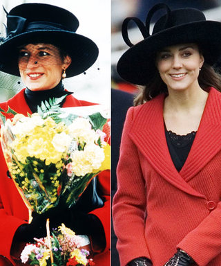 23 Times Kate Middleton Channeled Her Mother-in-Law