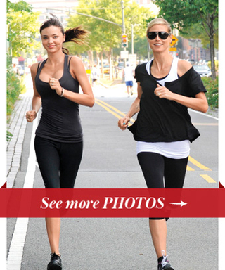 10 Ways to Tone Up for Spring