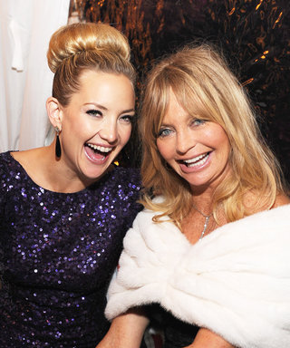 Famous Families: Like Mother, Like Daughter