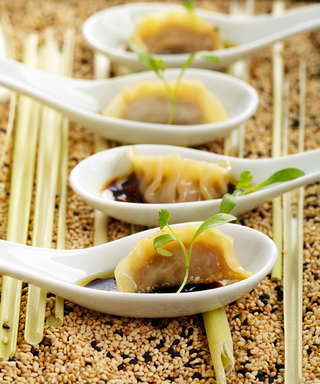 Wolfgang Wedding: 6 Hot Menu Trends for Your Wedding Reception