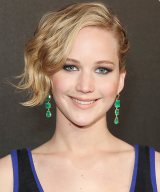 "J.Law Calls for Answers: ""What's Going on with Karlie Kloss and Taylor Swift?"""