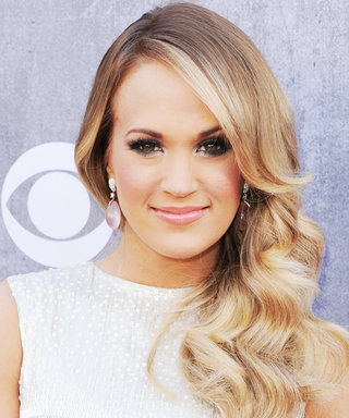 Carrie Underwood Says She Needed More Than 40 Stitches on Her Face After Fall
