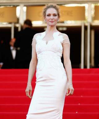The Best of the 2014 Cannes Film Festival Red Carpet