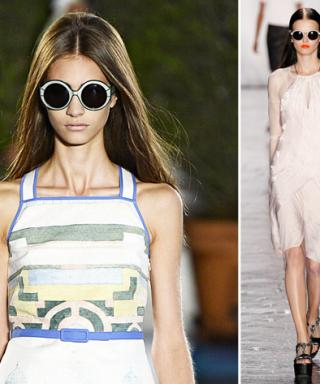 Sunglass Trend To Try: Round Frames
