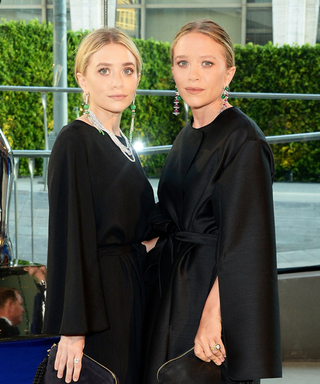 The Evolution of Mary-Kate and Ashley Olsen's Perfect Poses