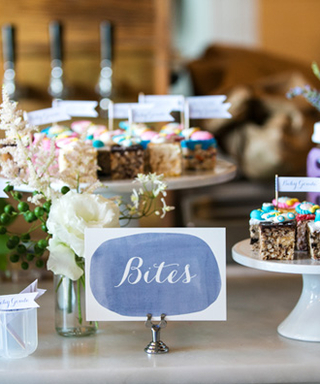 Rebecca Minkoff's Baby Shower Might Be the Most Pinterest-Worthy Party Ever