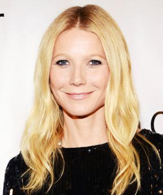 Gwyneth Paltrow Snaps a Selfie With Nick Jonas and Makes a Pretty Funny Pun