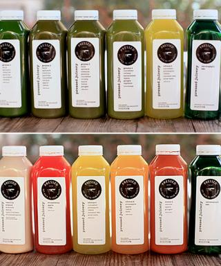 Get the Scoop on Hollywood's Top Juice Fasts, Just in Time for Your New Year's Diet