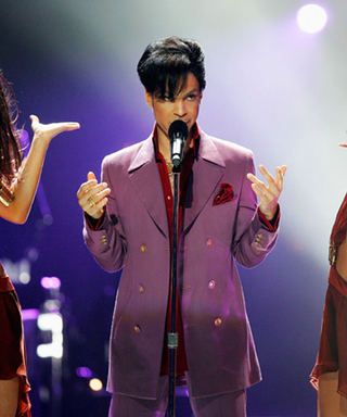 Prince Is Making Saturday Night Live History! Celebrate with His 15 Best Purple Looks