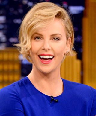 Salon Inspiration: Charlize Theron