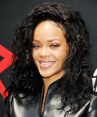 Salon Inspiration: Rihanna
