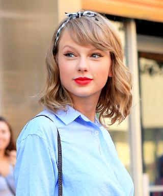 Salon Inspiration: Taylor Swift