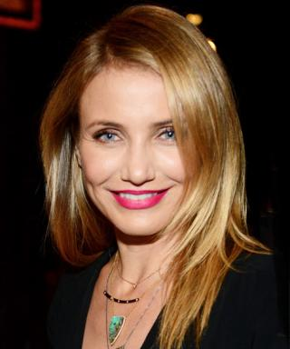 Salon Inspiration: Cameron Diaz