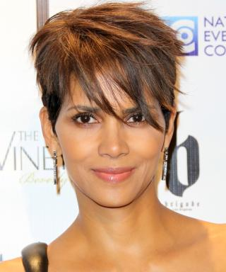 Salon Inspiration: Halle Berry