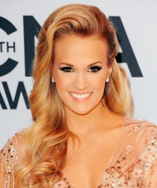 Salon Inspiration: Carrie Underwood