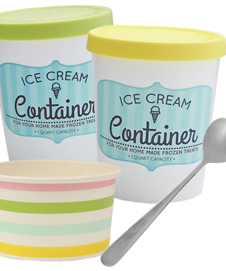 Editors' Picks: Makeover Your Ice Cream Sundae with These New Kitchen Goodies