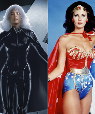 The Fiercest Women in Sci-Fi History