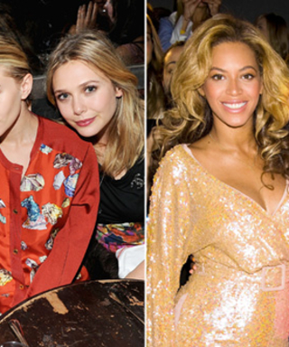 Celebrate National Sister's Day With Our Favorite Celebrity Siblings!