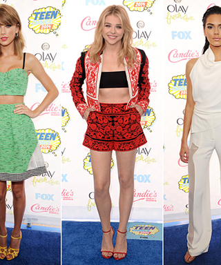 Teen Choice Awards 2014: See All the Hottest Looks!
