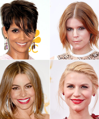 Pucker Up! Here Are the 18 Best Lipsticks of the Emmy Awards