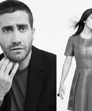 Exclusive! See the Biggest Stars of #TIFF14 Through the Eyes of InStyle's Photographer Jerome Corpuz