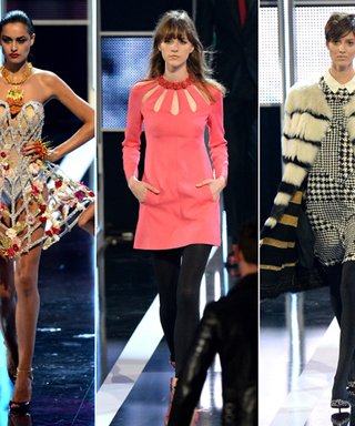 ICYMI: The Best Designer Looks from Fashion Rocks 2014