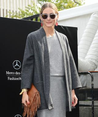 Stars Show Us How to Layer Without Looking Bulky