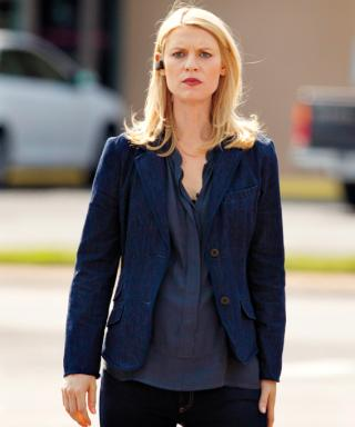 Homeland Casts 4 New Characters for Season 5, Including a Love Interest for Carrie