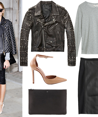 Skip the Suit! See 9 Inventive Star-Inspired Outfits to Wear to Work This Fall