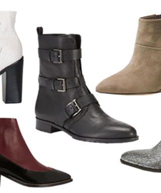 Shop the 35 Best Ankle Boots Around (And At Every Heel Height)