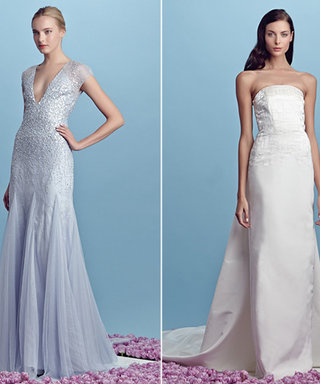 Pamella Roland's Inaugural Bridal Collection Has Something for Everyone