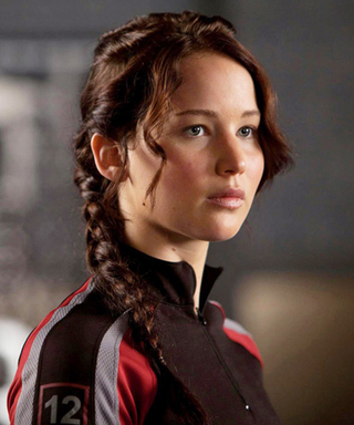 Our Favorite Hunger Games-Inspired Side Braids To Try Now!