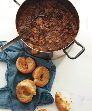 Try This One Pot Dinner Tonight: Never-Ending Chicago Winter Beef Stew from Top Chef Winner Stephanie Izard