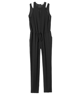 Stuck on What to Wear This Holiday Season? Try a Jumpsuit!