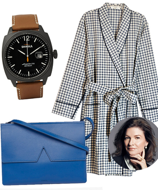 Editors' Picks Gift Guide: Cindy Weber Cleary