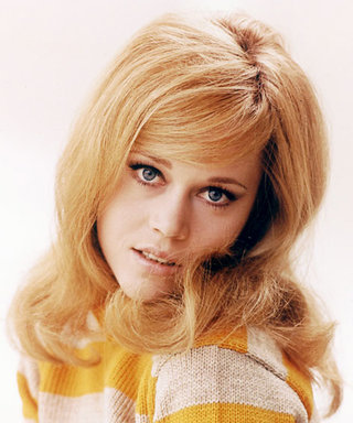 Ann-Margret's Changing Looks