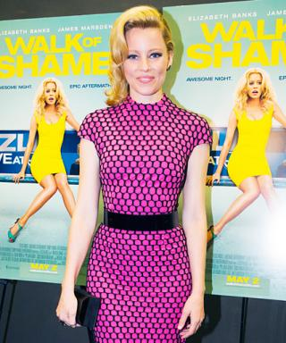 Elizabeth Banks' 10 Best Red Carpet Looks