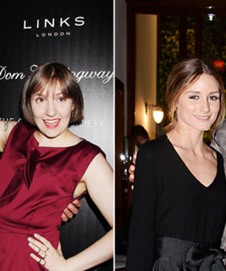 Jude Law, Lena Dunham, and More Step Out at the Dom Hemingway Premiere