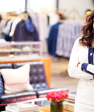 "Zooey Deschanel's ""Modical"" New Project with Tommy Hilfiger"