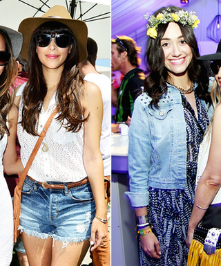 Coachella Begins! See the Hottest Celeb-Packed Parties From the Fest So Far