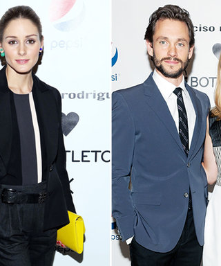 Olivia Palermo and Claire Danes Celebrate This Cool New Handbag Collaboration