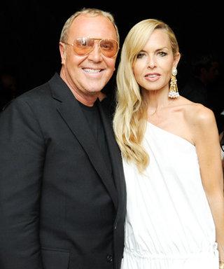 """Michael Kors Raises a Glass to Young Hollywood, the Embodiment of """"Reinvention"""""""