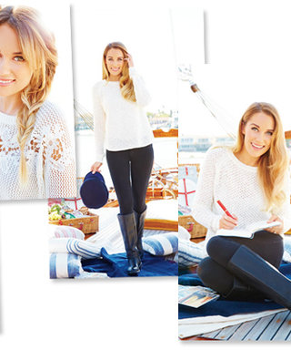 Stay Toasty Warm With Lauren Conrad's Winter Collection for Kohl's