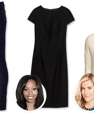 Coveting the Looks We Showed Off This Morning on the Today Show? Shop Them Now