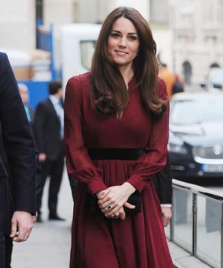 Kate Middleton's Best Looks From 2013