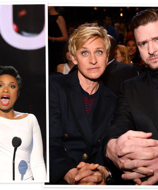 These Warm and Fuzzy Moments from the People's Choice Awards are the Perfect Accompaniment to Your Morning Coffee