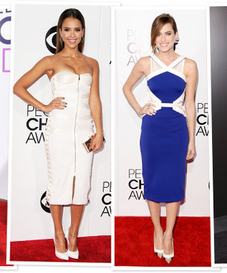 This Week's Wow: Red Carpet Season Kicks Off. Will It Be As Exciting As We Hope?