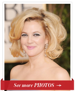 Golden Globes 2014: See the Most-Memorable Beauty Looks Ever!