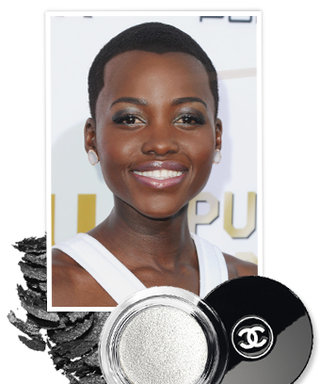 Love Lupita Nyong'o's Smoky Eye? Here's How You Can Get the Look!