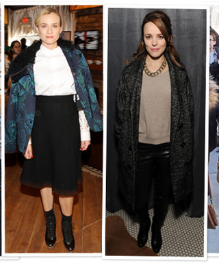 Street Style Looks We're Coveting, Inspired by the Sundance Film Festival